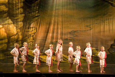 musical theatre image 1